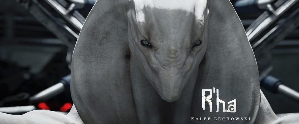 R'ha Poster 2
