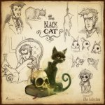 The Black Cat Sketches