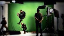 Caja de Pandora - Behind Scenes
