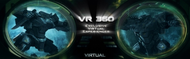 VIRTUAL360
