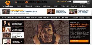 Cronicas de Maia - Antena3